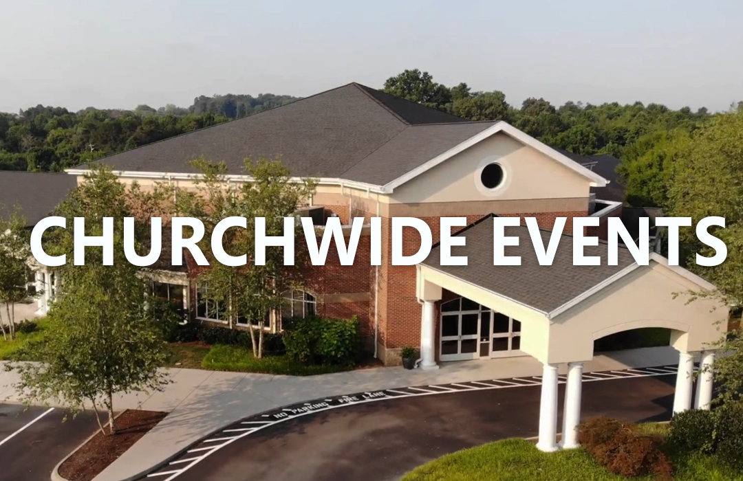 COLOSSIAN event GALLERIES CHURCHWIDE