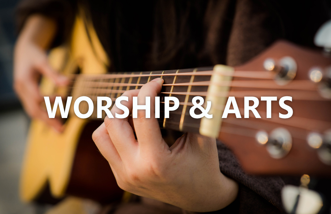 COLOSSIAN event GALLERIES WORSHIP
