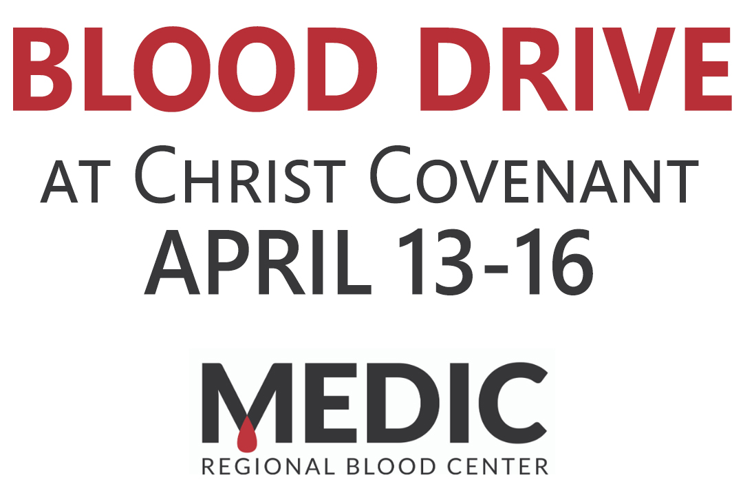 events web20 blood drive