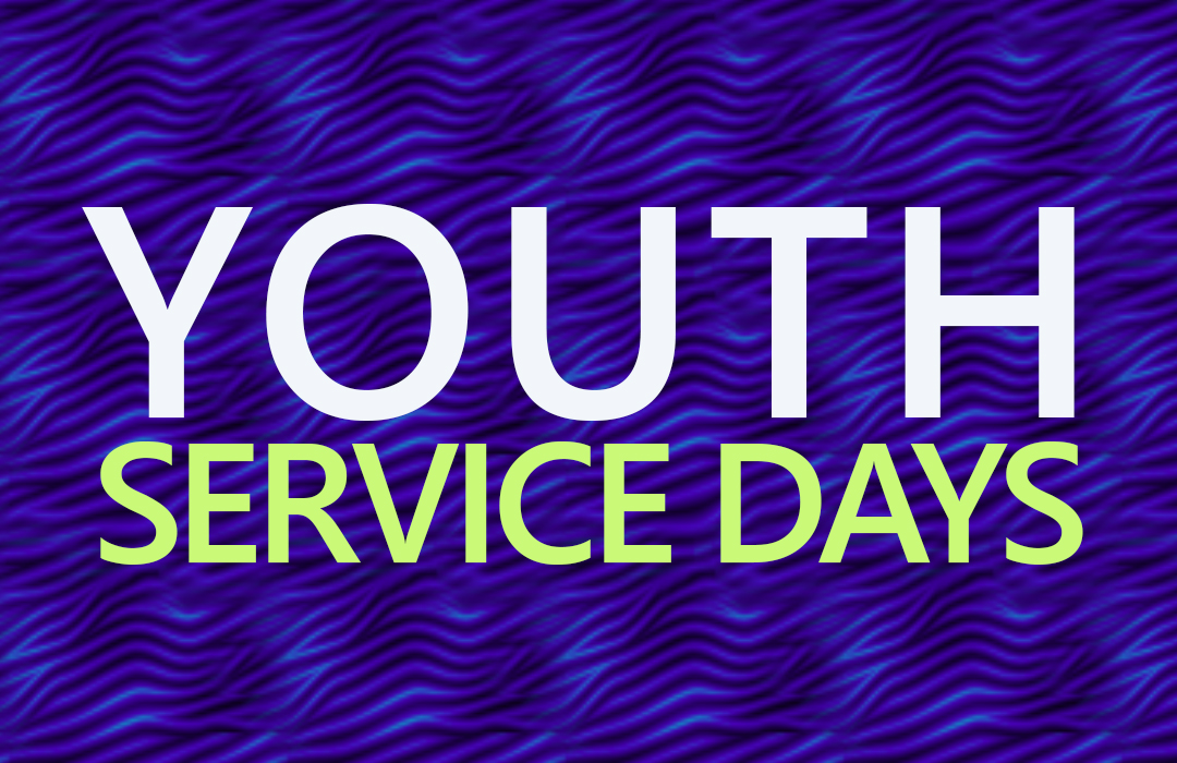 events web20 YOUTH SERVICE image