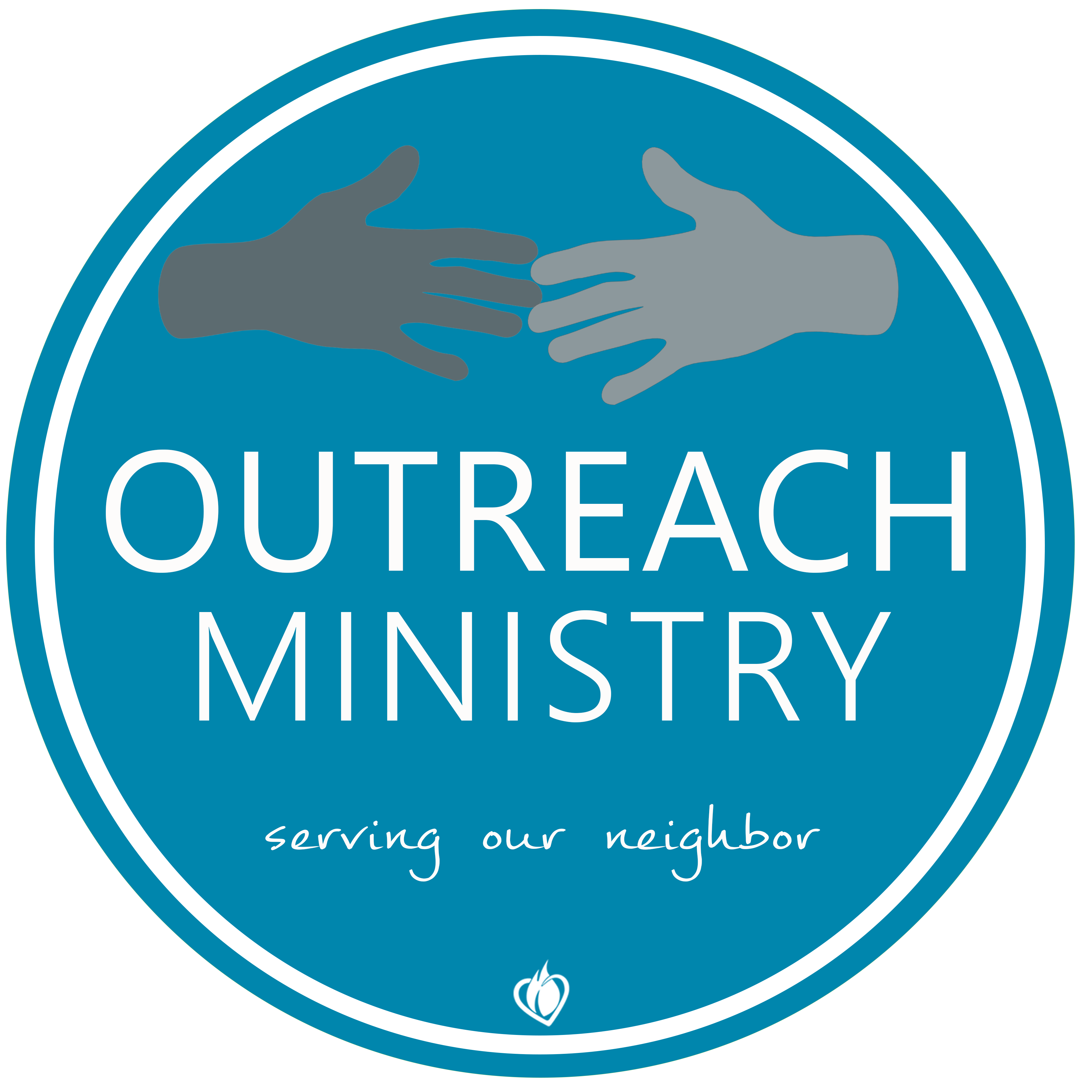 Outreach Ministry logo 2020png