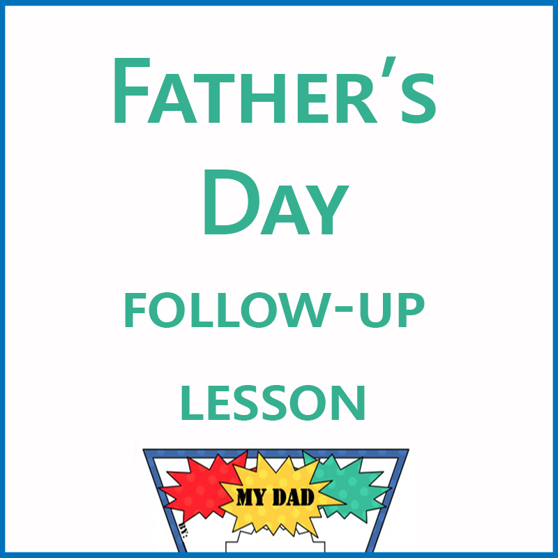 summer kids father lesson