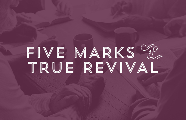 5 Marks of Revival .001