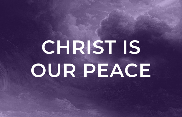 Christ Is Our Peace.001