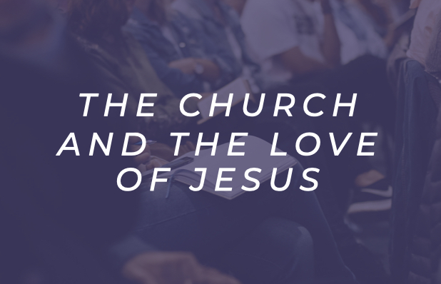 Church & Love of Jesus.001
