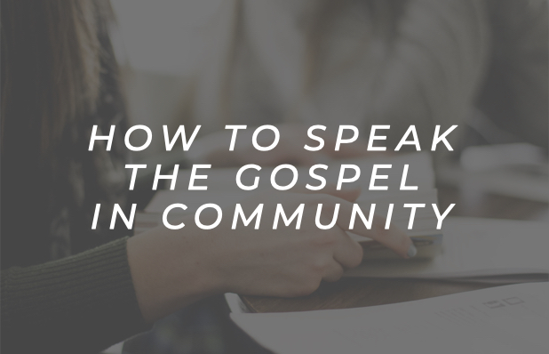 Speak the Gospel.001
