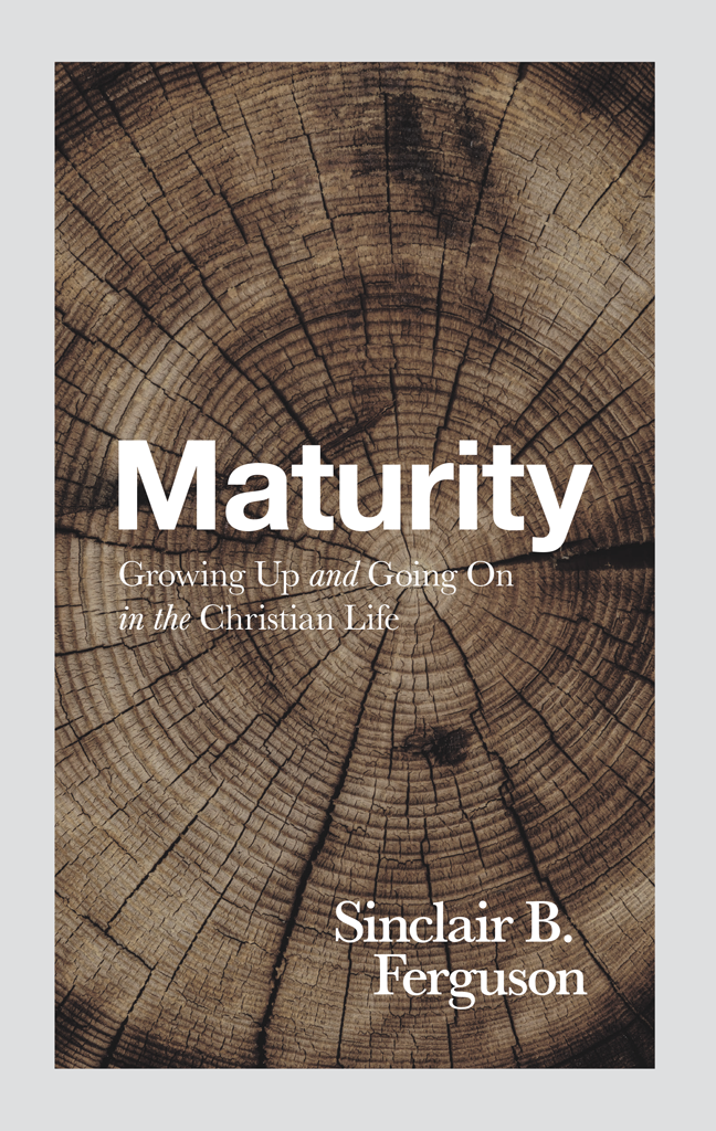 Maturity-Front-Cover
