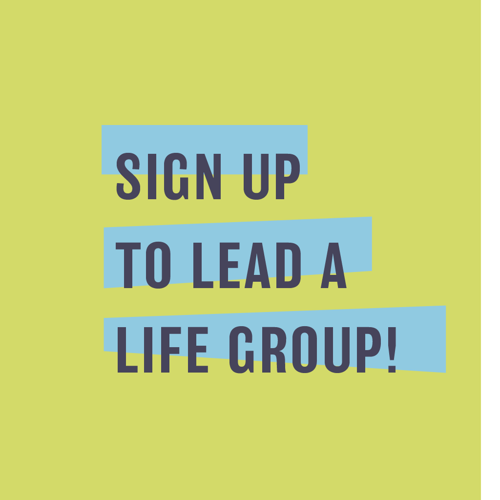 Lifegroups App Square