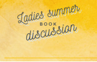 Ladies 2020 Summer Book- Featured no text