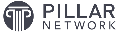 Pillar Network Logo