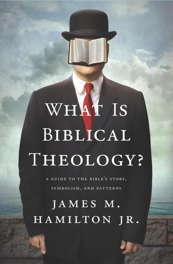 What is Biblical Theology book cover.PNG