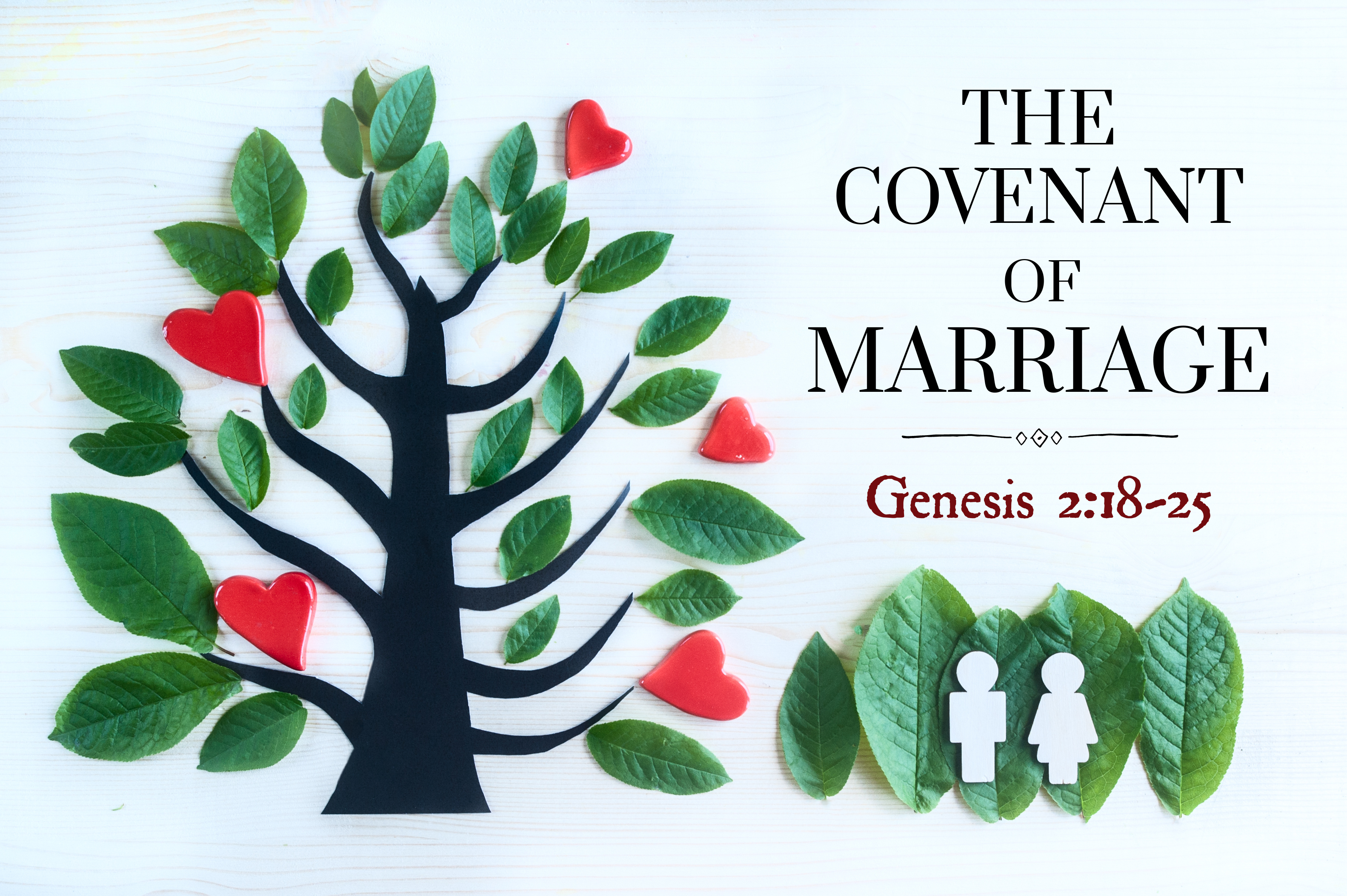 covenant of marriage image