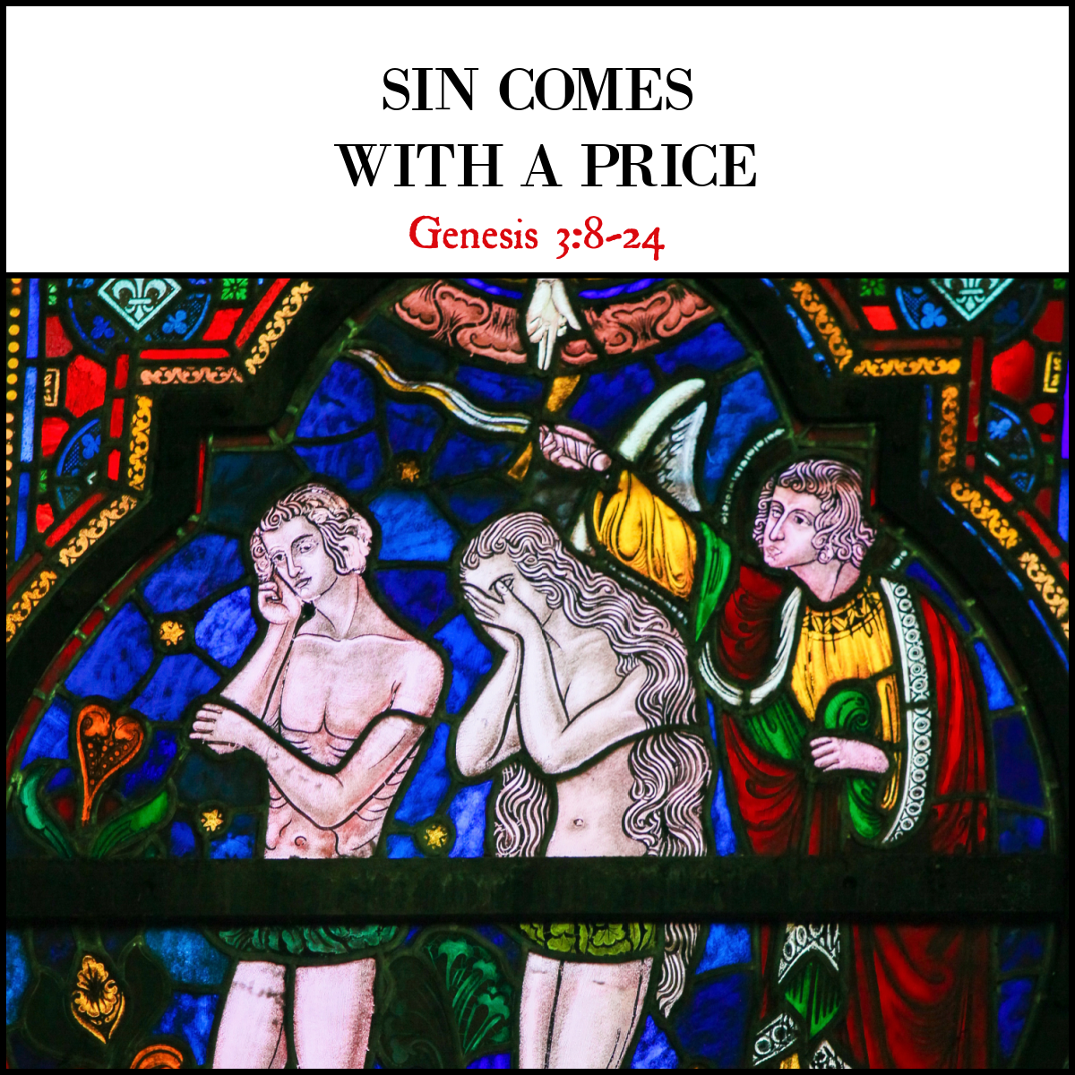 Sin Comes With Price 2 image