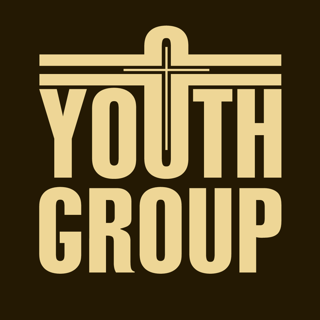Youth Group website image