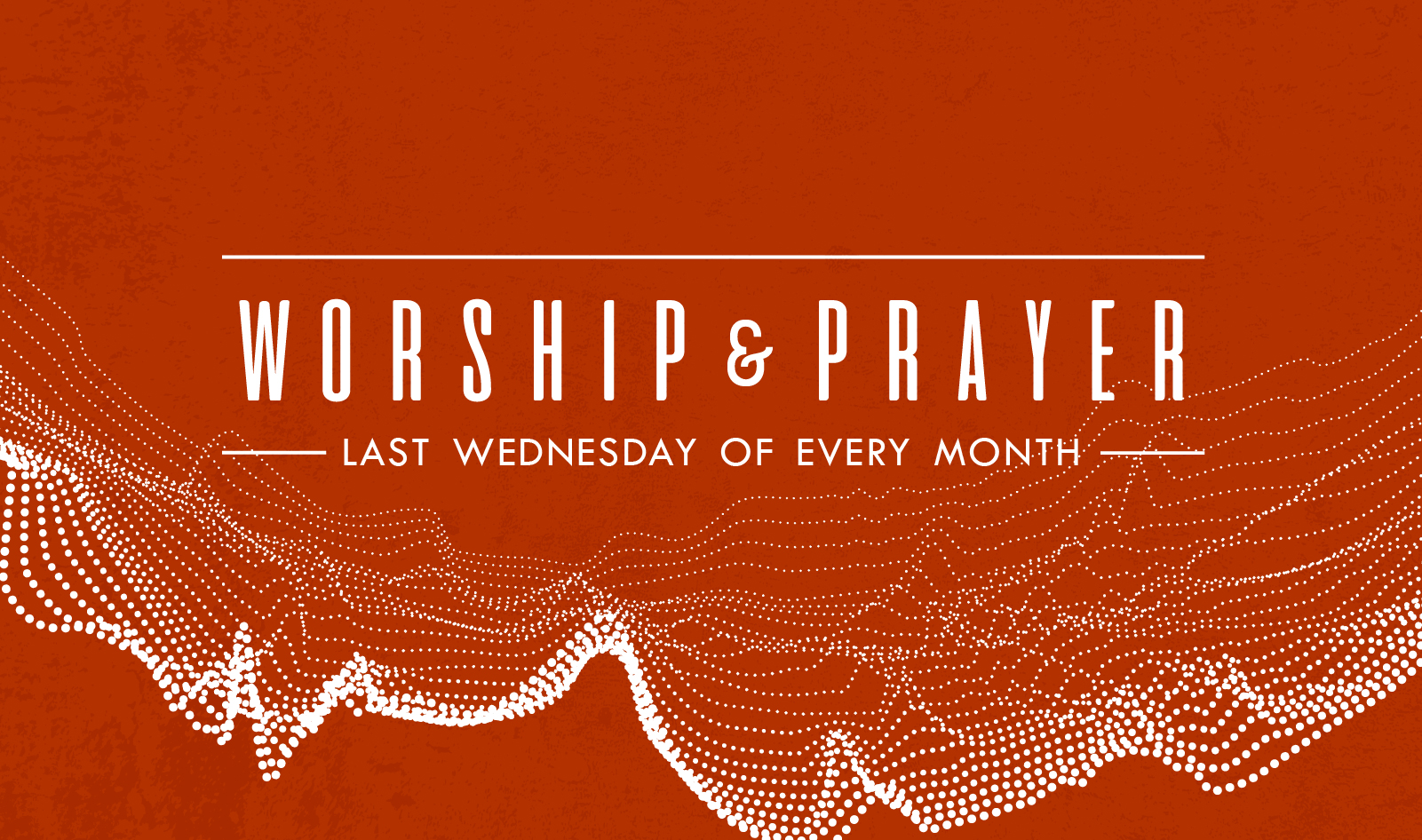 prayer & worship-web image