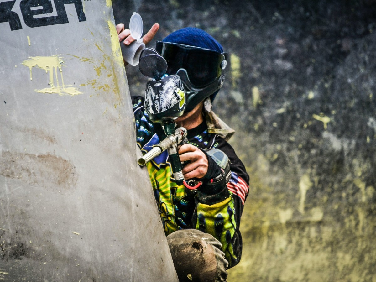 paintball image