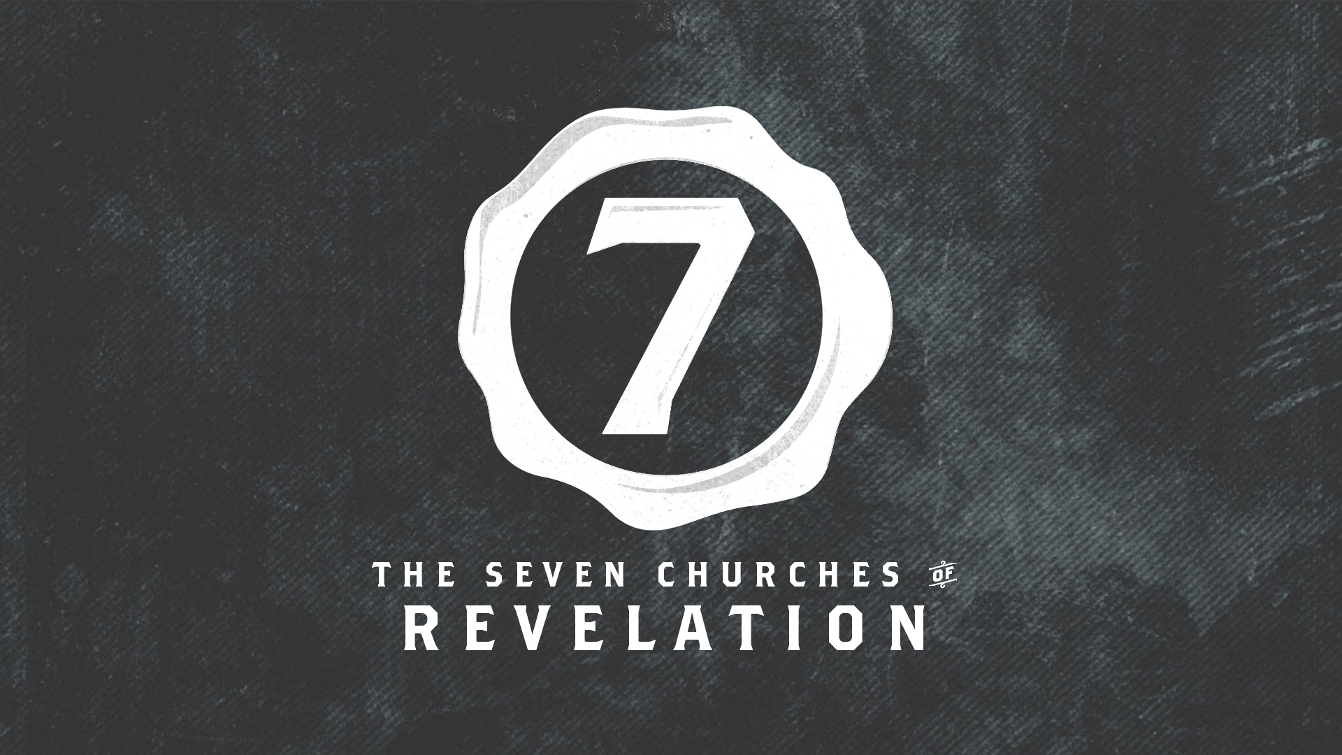 Seven Churches Slide 2