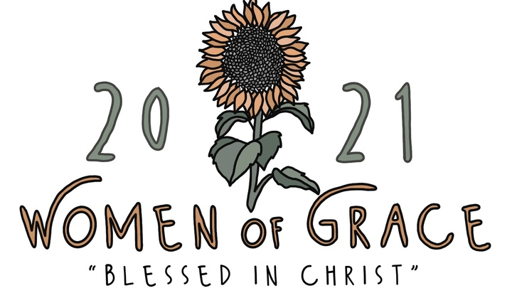 2021 The Women of Grace Conference
