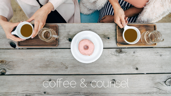 coffee and counsel image