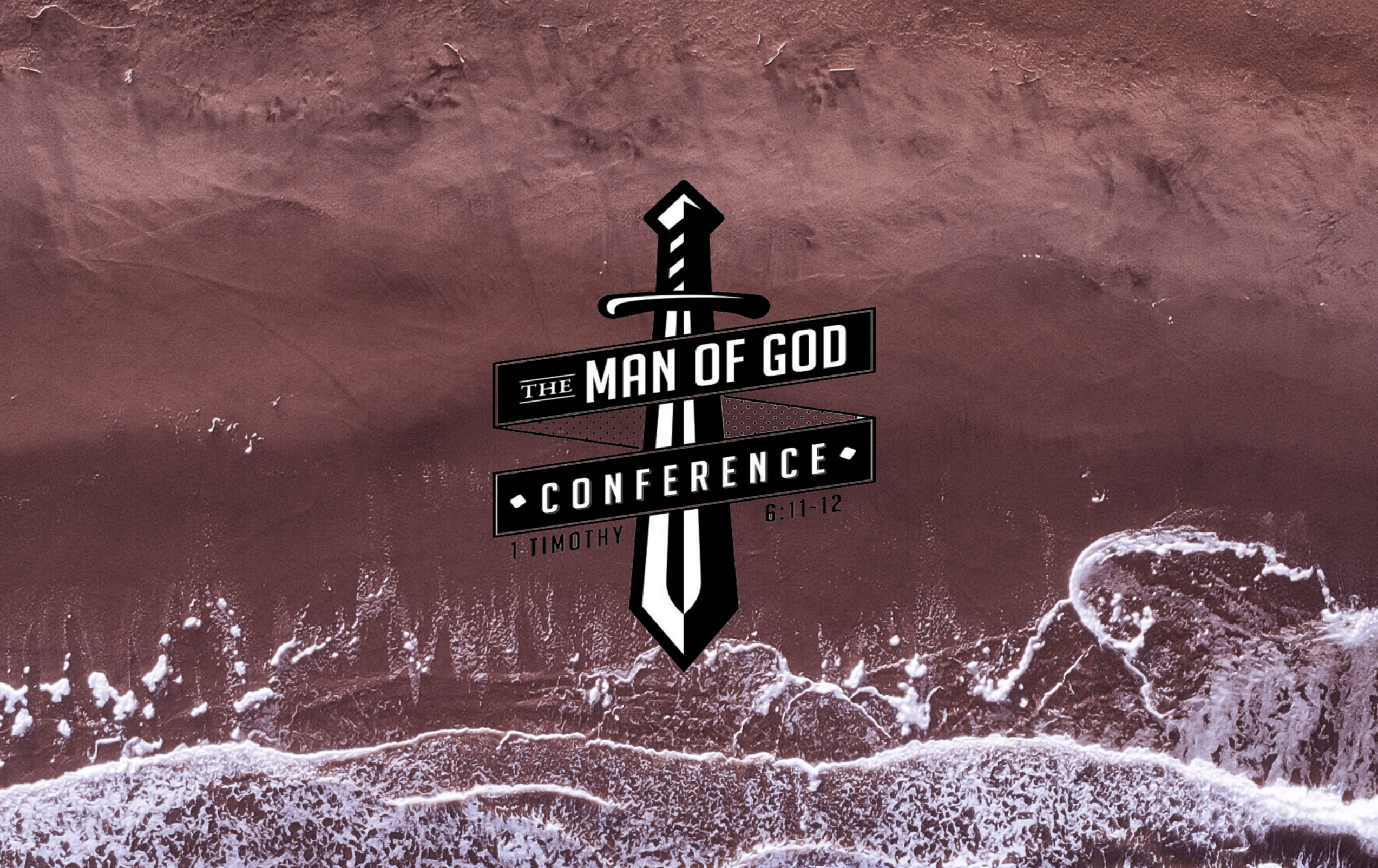 Man of God Conference 2020 image
