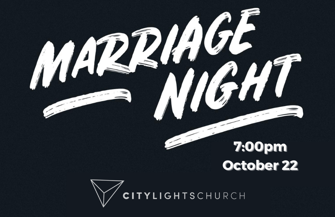 Marriage Night feature image