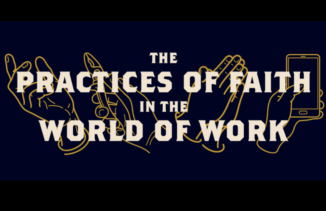 practice of faith in the world feature photo image