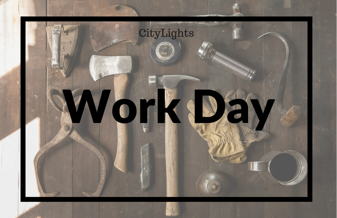 Work Day feature web page image
