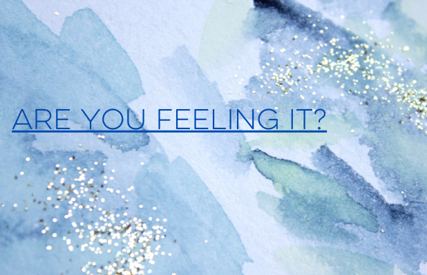 are you feeling it_