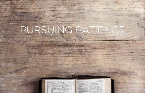 Pursuing Patience