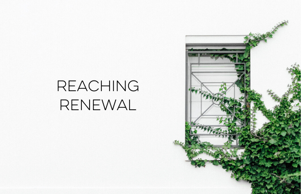 Reaching renewal