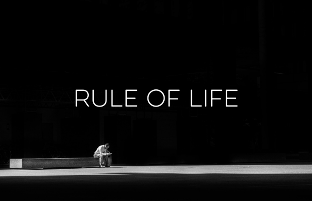 rule of life