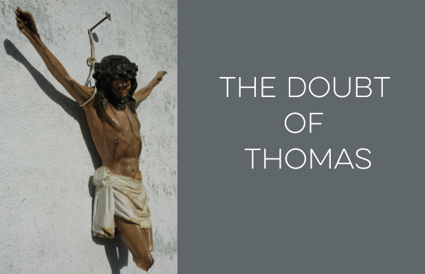 The doubt of Thomas