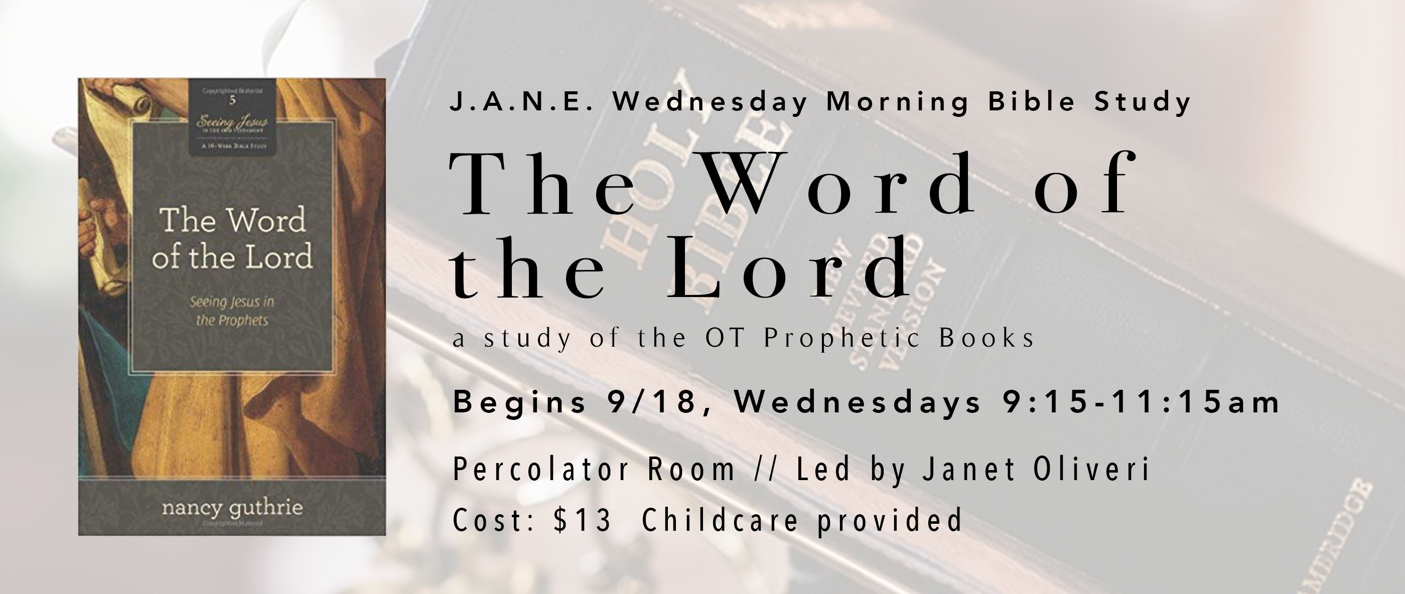 JANE_word_of_the_lord