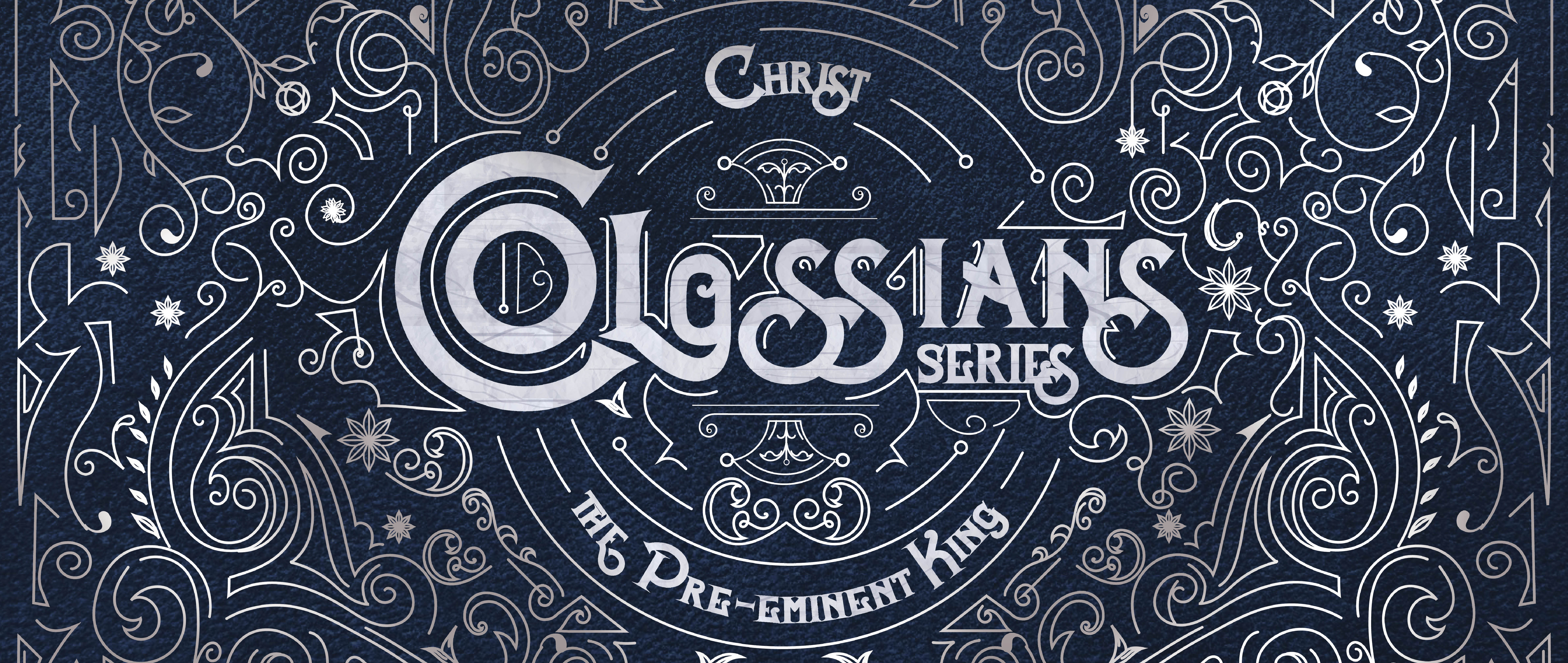 Colossians Series Main Web Banner