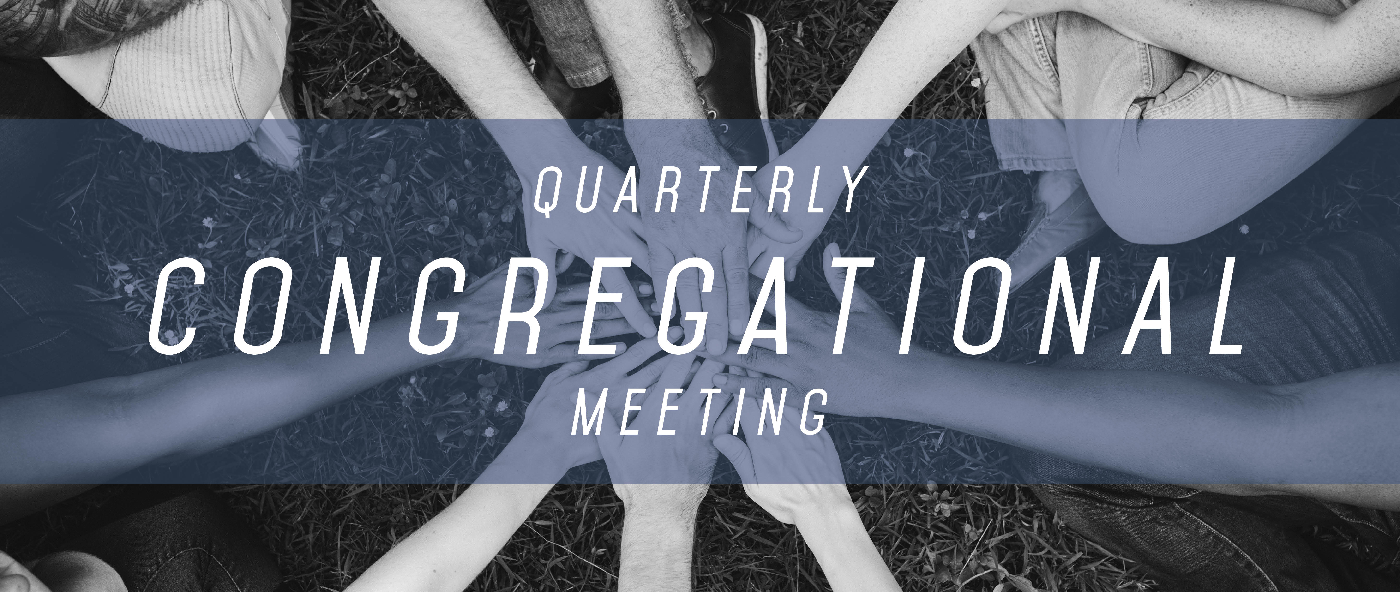 quarterly_congregational_header image