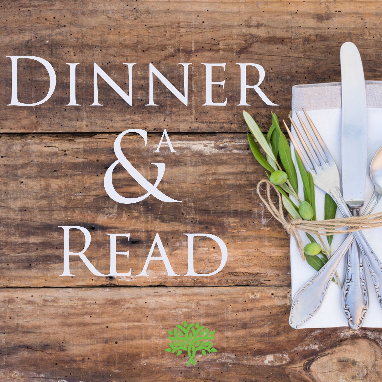 DinnerAndRead image