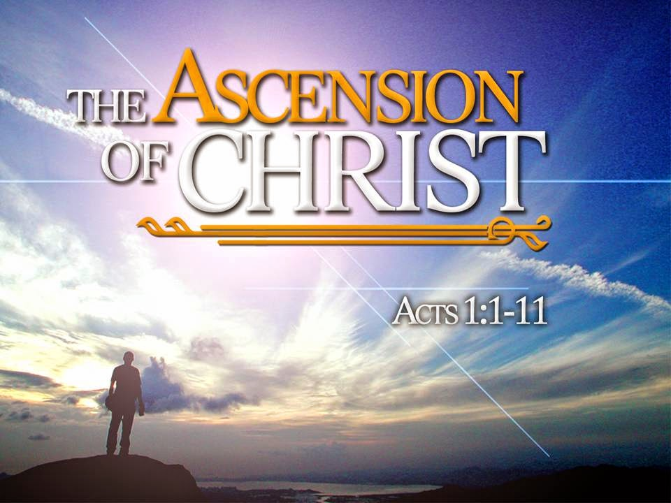 227777403-The-Ascension-of-Christ