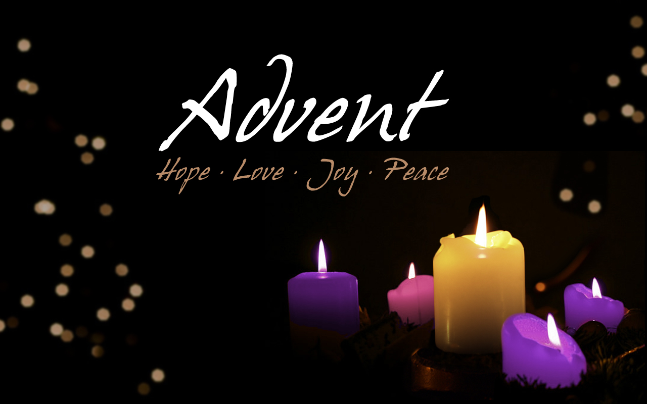Advent-Candles image