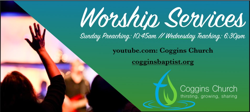Coggins Cover- 4 (worship)