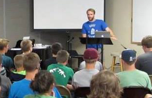 CYM Bible Study Event Featured Image image