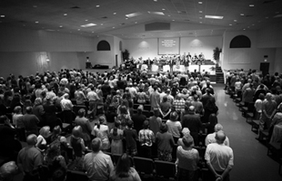 Worship Service Event Featured Image