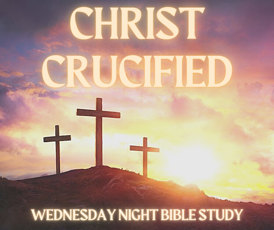 christ crucified wnbs image