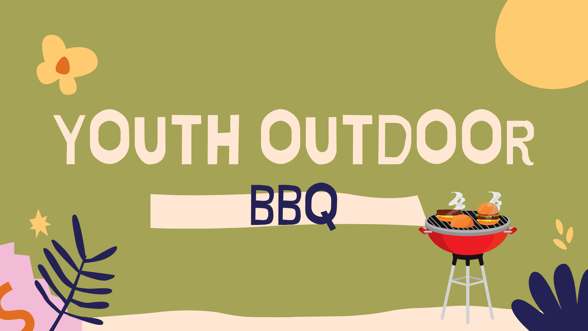 YOUTH BBQ image