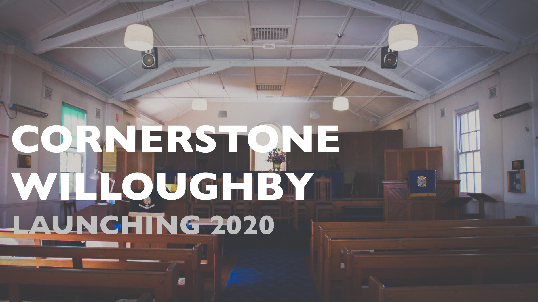 willoughby launching 2020