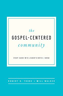gospel centered community