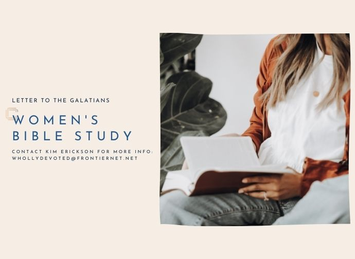 2021_ Galatians Women's Bible Study (website) image