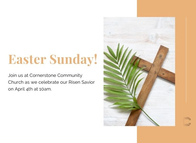 2021_Easter Sunday! (website) image