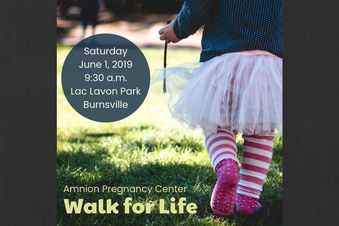 Walk for Life Web image