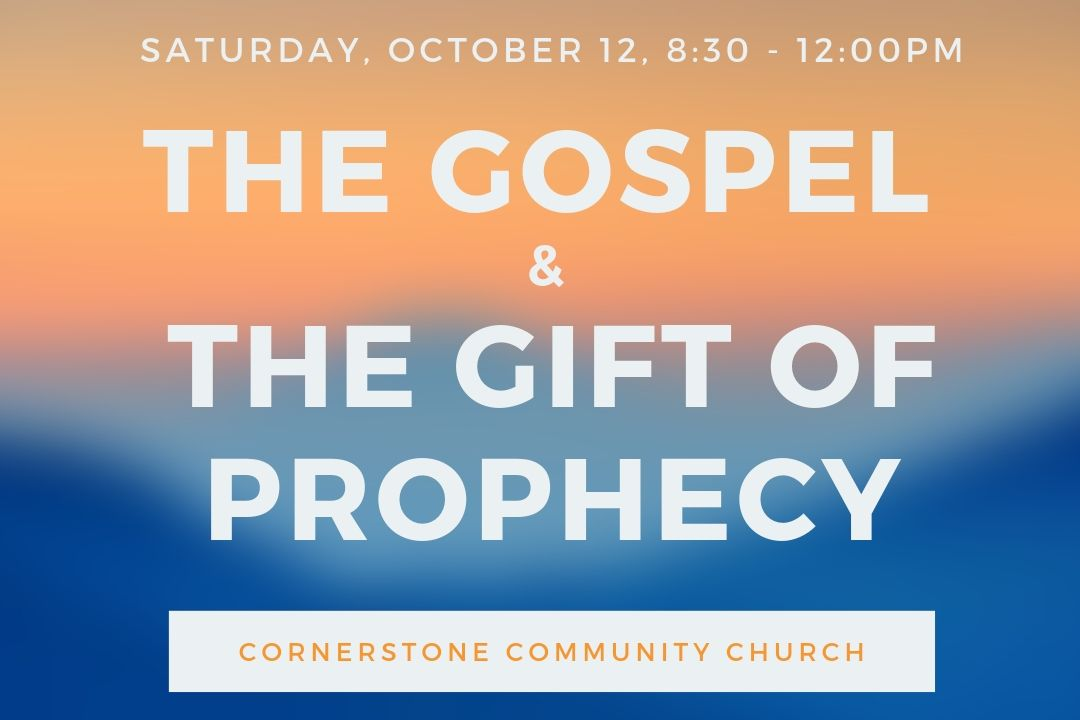 web_cal_Gospel and The Gift of Prophecy image