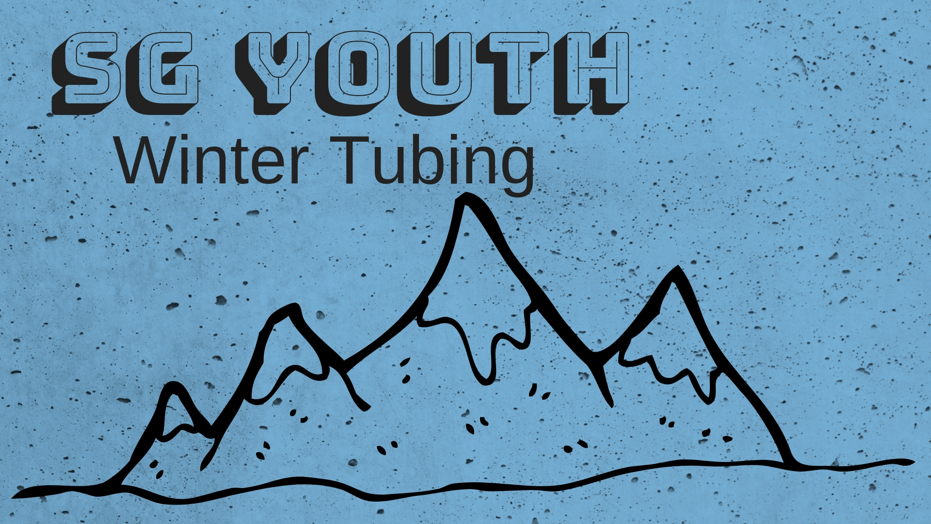 Youth Tubing web_calendar image